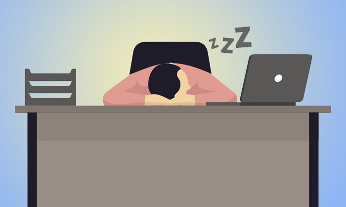 """7 สัญญาณอันตรายจากการ """"นอนมากเกินไป"""""""