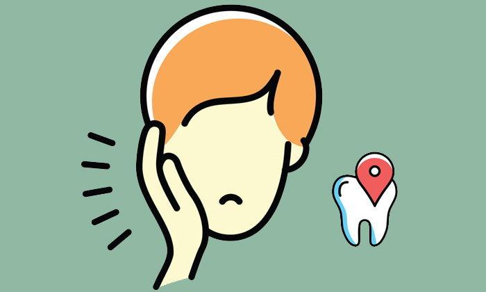 หมอฟันแนะ 5 วิธีลดอาการเสียวฟัน