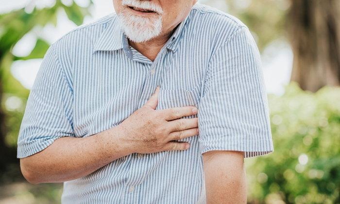 """10 วิธีดูแลตัวเอง ห่างไกลจากโรค """"หลอดเลือดหัวใจ"""""""