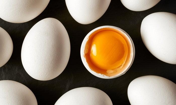 """จริงหรือไม่? """"ไข่แดง"""" เพิ่มความเสี่ยงโรค """"หัวใจ""""?"""