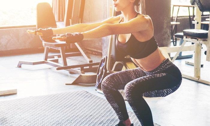 ออกกำลังกายให้เป็นนิสัย ทำได้ง่ายนิดเดียว