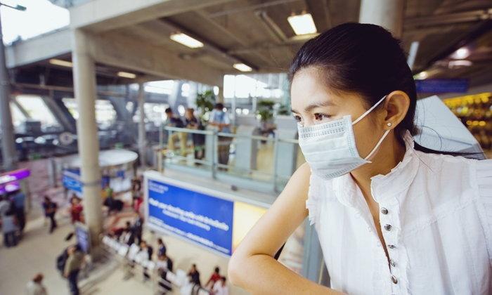 """""""ปอดอักเสบจากเชื้อไวรัส"""" ระบาดในจีน ยังไม่ทราบสาเหตุก่อโรค"""