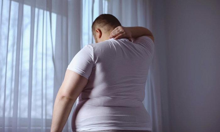 """ไวรัสโคโรนา: แพทย์เผย """"คนอ้วนมาก"""" เสี่ยง """"โควิด-19"""""""