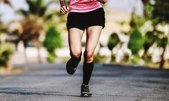 """""""นักวิ่ง"""" ดูแลสุขภาพอย่างไรในช่วง """"โควิด-19"""" ระบาด"""