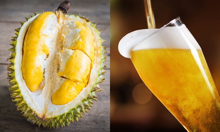 durian-alcohol