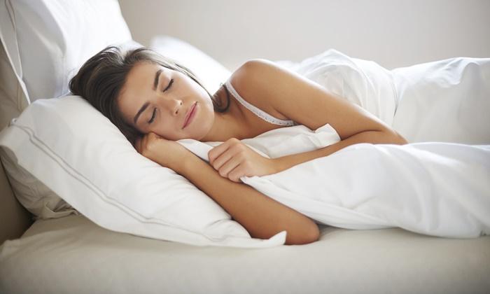 วิธีการ นอนหลับให้สนิทมากขึ้น (ตอนที่ 1)