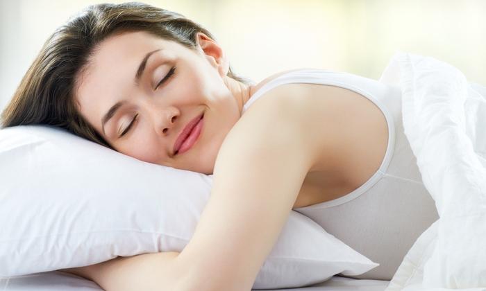 """นอนกี่ชั่วโมง ถึงจะ """"พอดี"""" กับ """"อายุ"""""""
