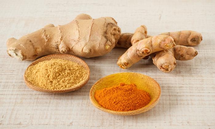 ginger-tumeric