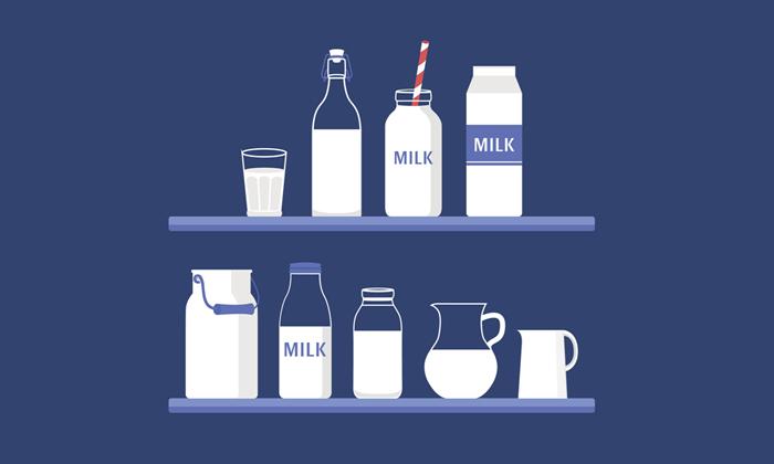 นมธรรมดา VS นมไขมันต่ำ ใครควรดื่มนมแบบไหน?