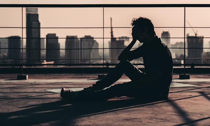 """การฆ่าตัวตาย"""" กำลังเป็นปัญหาสาธารณสุขทั่วโลก"""