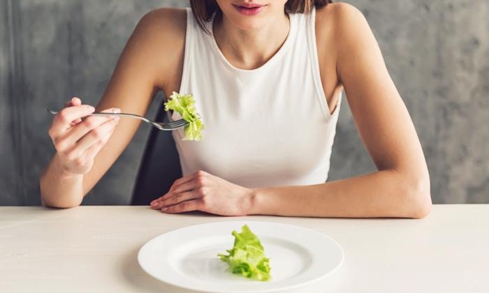 ลดน้ำหนัก ด้วยการกินอาหารเหมือนเดิมทุกวัน ช่วยได้จริงหรือ?