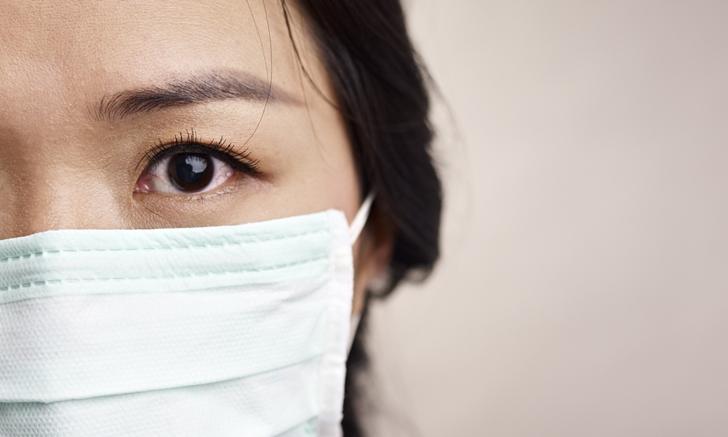 """ระวังหน้าหนาว PM 2.5 สูง เสี่ยง """"หลอดเลือดหัวใจตีบ"""""""