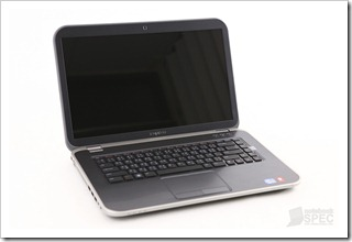 Dell Inspiron N5520 Review 2