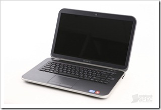 Dell Inspiron N5520 Review 3