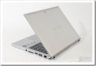 Sony Vaio T Ultrabook Review 16