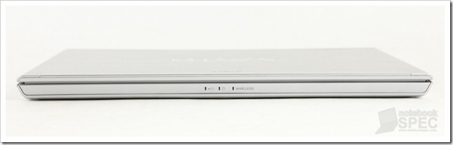 Sony Vaio T Ultrabook Review 24