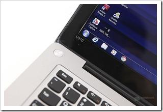 Lenovo IdeaPad U310 Review 14