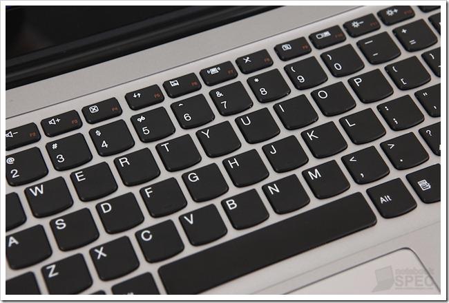 Lenovo IdeaPad U310 Review 19
