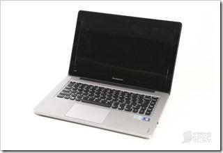 Lenovo IdeaPad U310 Review 2