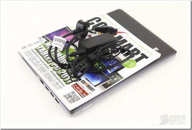 Lenovo IdeaPad U310 Review 36