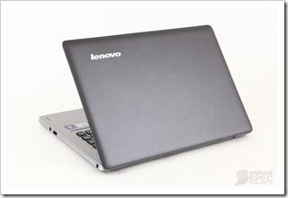 Lenovo IdeaPad U310 Review 5