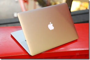 Apple MacBook Pro with Retina Display [Mid 2012] Review 008
