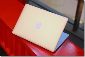 Apple MacBook Pro with Retina Display [Mid 2012] Review 009
