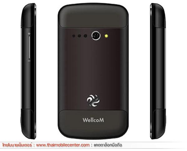 WellcoM A9