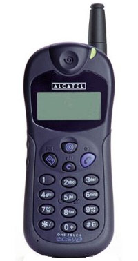 Alcatel OT Easy DB