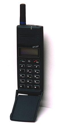Ericsson GF 337