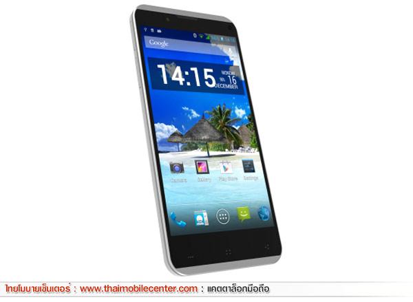 i-mobile IQ X Octo