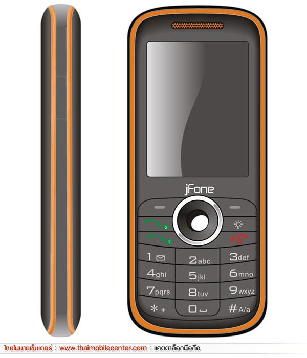 jFone C101