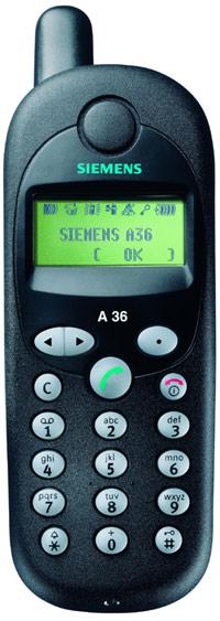 Siemens A36