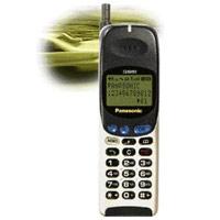 Panasonic G500