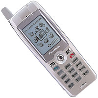 Panasonic GD95