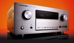 Marantz SR8002 A/V Receiver for Hi-Def Era