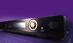 OPPO DV-980H 1080p Up-Converting Universal DVD Player