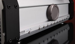 Musical Fidelity A1008 Integrated Amplifier