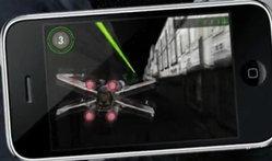 """เตรียมพบ""""สงครามอวกาศ""""บน iPhone"""