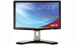 Acer ออกจอ LCD มัลติทัชต้อนรับ Win7