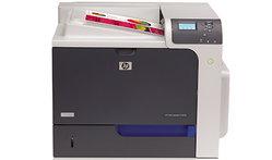 HP Color LaserJet CP4025 มอบสีสันและคุณภาพการพิมพ์