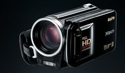 Sanyo Dual Camera VPC-FH1 แจ๋วทั้งภาพนิ่งและภาพเคลื่อนไหว