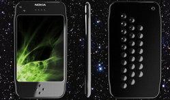 Nokia Ovi Orion ลูกผสมระหว่าง iPhone + PSP