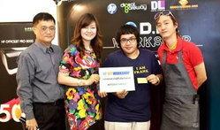 เอชพีมอบรางวัลผู้สร้างสรรค์งานพิมพ์ดีเด่น ในกิจกรรม  HP D.I.Y. WORKSHOP