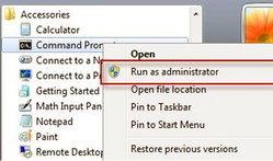 "Windows 7: รวมทิปฮิปๆ ที่ผู้ใช้ ""วินโดวส์เซเว่น""ไม่ควรพลาด!!!(ตอน 2)"
