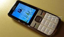 Nokia C5 สมาร์ทโฟนสายเลือดใหม่