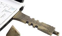 Sword USb Flash Drive