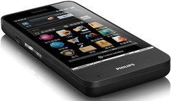 Philips V900 Android น้องใหม่