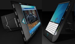 [Future Design] Netpad สุดยอดโน้ตบุ๊คแห่งอนาคต
