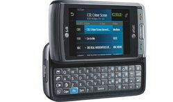 LG ร่วมมือกับ AT&T เปิดตัว LG Vu Plus